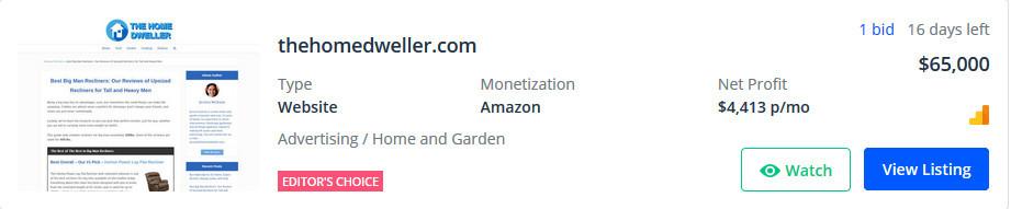 Ways to make money on a blog