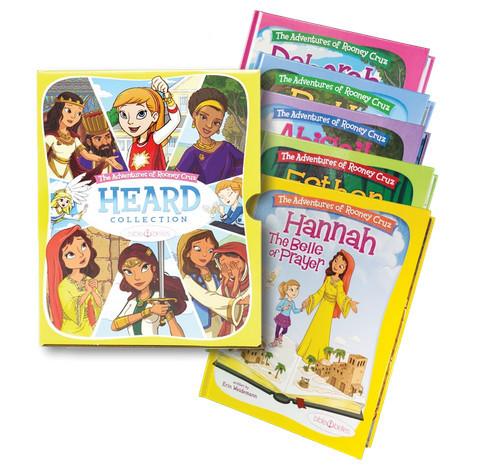 Bible Belles Covers