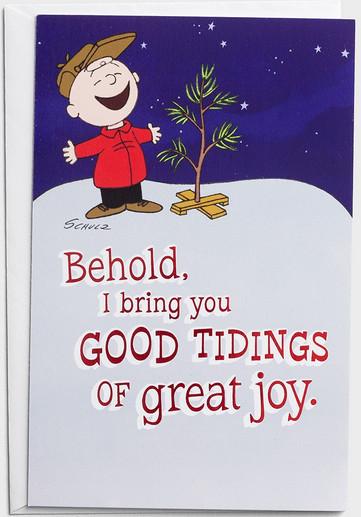 Dayspring fun Christmas Card