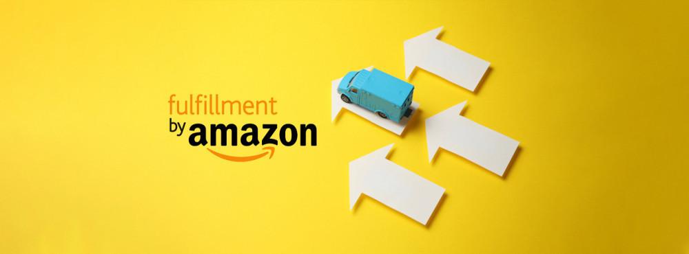 Amazon FBA image